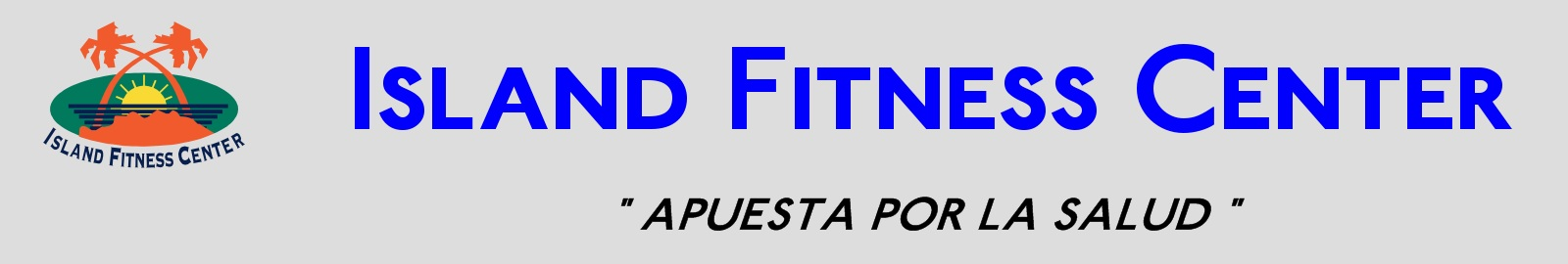 Island Fitness Center Zaragoza